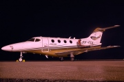 SX-FCA, Beechcraft Premier I, Premier Aviation Services