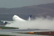 SX-FIN, Boeing 747-200B(SF), Sky Express (Greece)