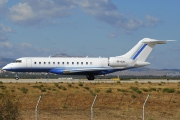 SX-GJN, Bombardier Global Express, GainJet Aviation