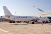 SX-GRN, Airbus A321-100, GreenJet