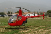 SX-HCQ, Robinson R22 B Beta, Private