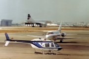 SX-HCY, Bell 206B JetRanger, Private