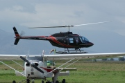 SX-HCZ, Bell 206B JetRanger, Private