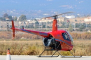 SX-HDP, Robinson R22 B Beta, Private