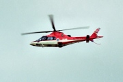 SX-HDT, Agusta A109E Power Elite