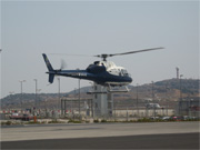 SX-HEA, Aerospatiale (Eurocopter) AS 355-F2 Ecureuil, Olympic Aviation