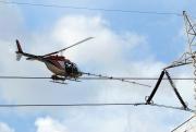 SX-HEV, Bell 206B JetRanger, Untitled
