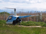 SX-HEW, Robinson R22 Mariner II , Private