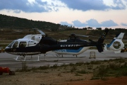 SX-HFA, Aerospatiale (Eurocopter) AS 355-F2 Ecureuil, Olympic Aviation