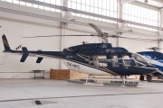 SX-HFC, Bell 407, Private