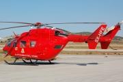 SX-HFE, Eurocopter-Kawasaki BK 117-C-1, Hellenic Fire Department