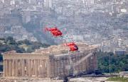 SX-HFH, Eurocopter-Kawasaki BK 117-C-1, Hellenic Fire Department