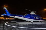 SX-HKY, Agusta A109K, Intersalonika