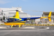 SX-HNL, Robinson R44, Superior AS
