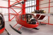 SX-HNS, Robinson R44, Private