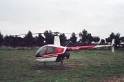 SX-HNT, Robinson R22 B Beta, Private