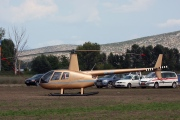 SX-HOT, Robinson R44, Private