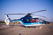 SX-HPD, Eurocopter EC 135-T2, Greek Police