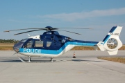 SX-HPE, Eurocopter EC 135-T1, Greek Police
