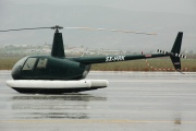 SX-HRK, Robinson R44, Private