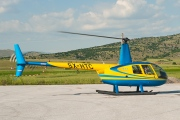 SX-HTC, Robinson R44, Private