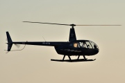 SX-HTN, Robinson R44, Private