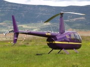 SX-HTT, Robinson R44, Private