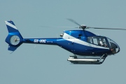SX-HVC, Eurocopter EC 120B Colibri, Private