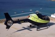 SX-HVE, Eurocopter EC 120B Colibri, Superior Air