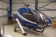 SX-HVR, Eurocopter EC 120B Colibri, Private