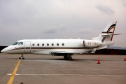 SX-IDA, Gulfstream G200, GainJet Aviation