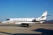 SX-IFB, Gulfstream G200, GainJet Aviation