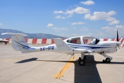 SX-IFR, Diamond DA40 Diamond Star, Egnatia Aviation