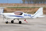 SX-KIB, Aero AT-3, Private