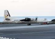 SX-MAR, Fokker 50, Minoan Airlines