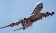 SX-OAE, Boeing 747-200B, Olympic Airways