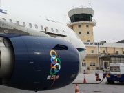 SX-OAF, Airbus A319-100, Olympic Air