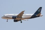 SX-OAJ, Airbus A319-100,