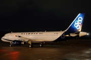 SX-OAM, Airbus A320-200, Olympic Air