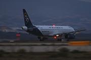 SX-OAQ, Airbus A320-200, Olympic Air