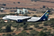 SX-OAQ, Airbus A320-200, Olympic Air