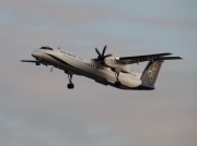 SX-OBA, De Havilland Canada DHC-8-400Q Dash 8, Olympic Air