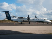 SX-OBB, De Havilland Canada DHC-8-400Q Dash 8, Olympic Air