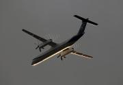 SX-OBC, De Havilland Canada DHC-8-400Q Dash 8, Olympic Air