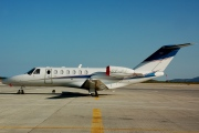 SX-PAP, Cessna 525-B Citation CJ3, Interjet
