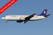 SX-PIE, Boeing 737-400, Hellenic Imperial Airways