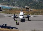 SX-SEC, British Aerospace JetStream 41, Sky Express (Greece)