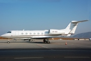 SX-SEE, Gulfstream G450, GainJet Aviation