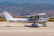 SX-SFI, Cessna F152 II, Private