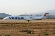SX-SMS, McDonnell Douglas MD-83, Viking Hellas
